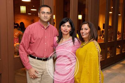 Diwali Dinner 2009-58