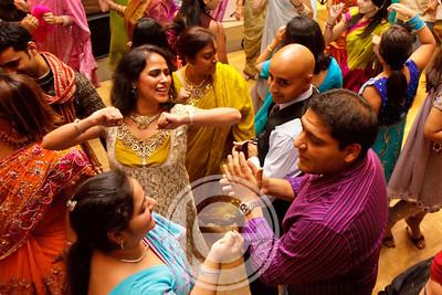 Diwali Dinner 2009-84