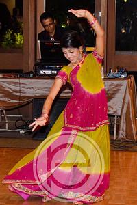 Diwali Dinner 2009-75