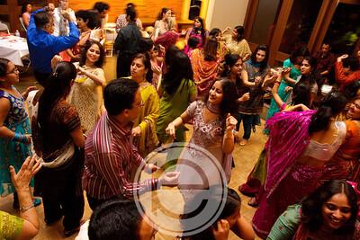 Diwali Dinner 2009-82