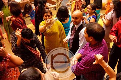 Diwali Dinner 2009-83
