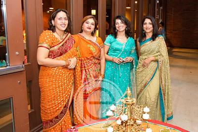 Diwali Dinner 2009-62