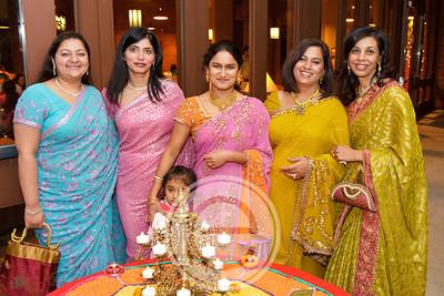 Diwali Dinner 2009-57