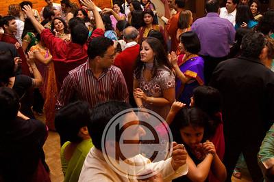 Diwali Dinner 2009-80