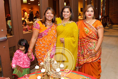 Diwali Dinner 2009-64