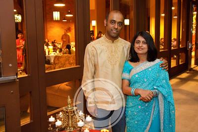 Diwali Dinner 2009-47