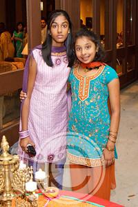 Diwali Dinner 2009-55