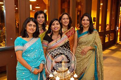 Diwali Dinner 2009-41