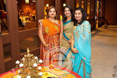 Diwali Dinner 2009-53