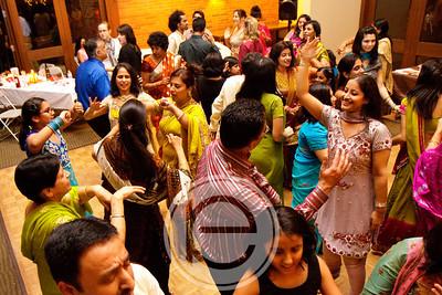 Diwali Dinner 2009-81