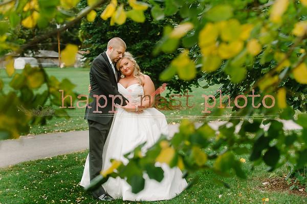 Yoder Seely wedding