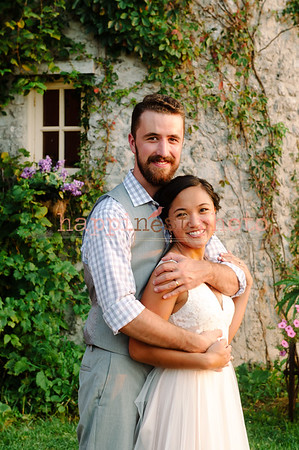 Valencia Wilson Wedding