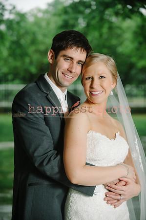 Schantz Wedding