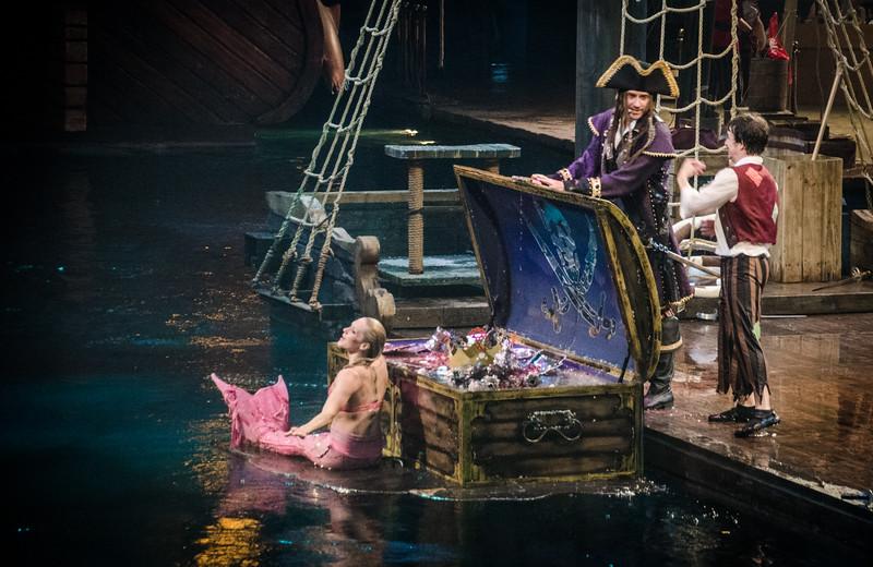 Pirates Voyage - Myrtle Beach, SC