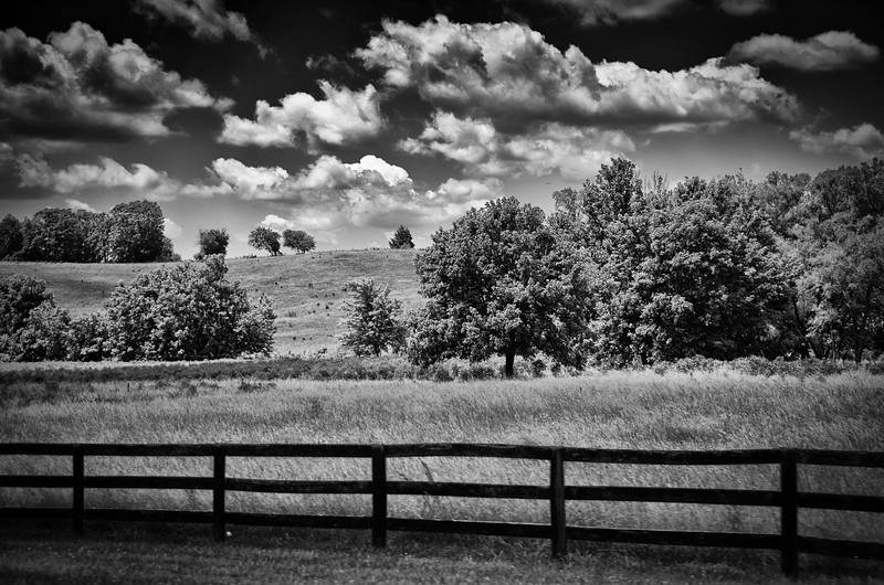 Near Fauquier County, VA