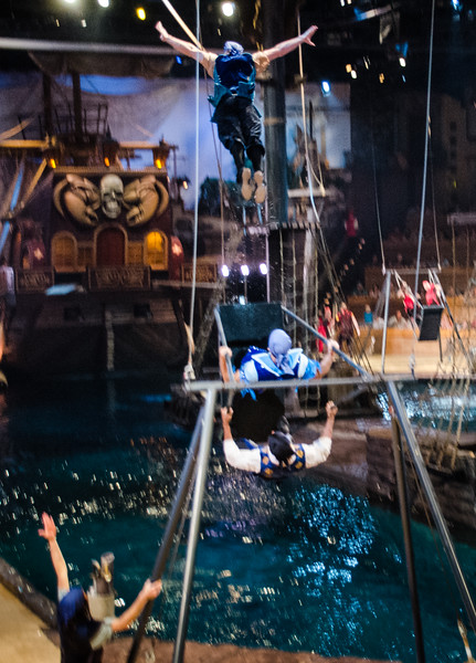 Pirates Voyage - Myrtle Beach, SC