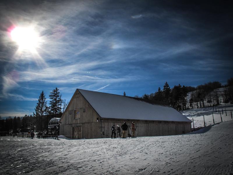 Mount Snow, VT