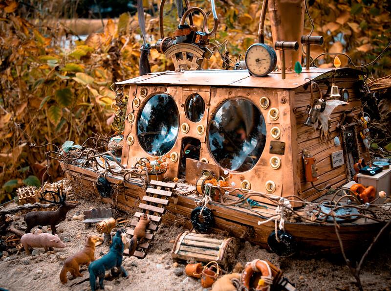 Steampunk'd Wonderland (7 of 89)