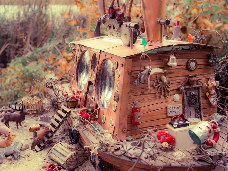 Steampunk'd Wonderland (9 of 89)