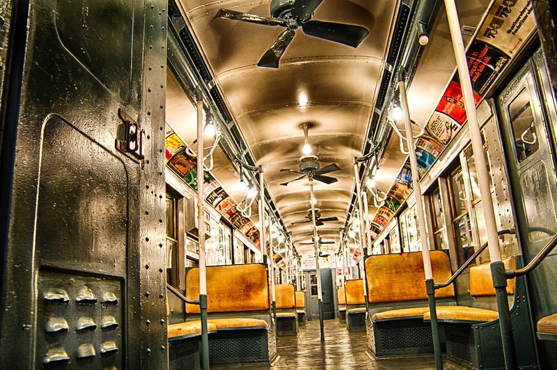 Trolley Glow - Shoreline East Museum--19