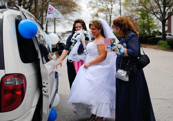 Connecticut wedding photography - CT wedding photographer