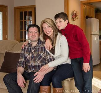 4-Dillon Family 2012