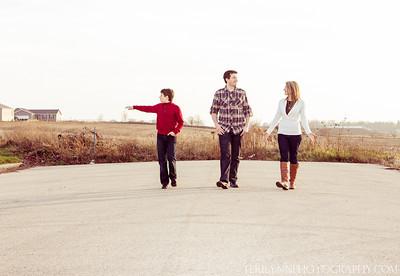 23-Dillon Family 2012
