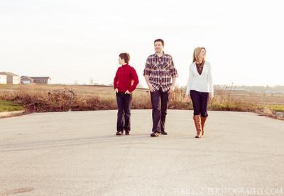 24-Dillon Family 2012
