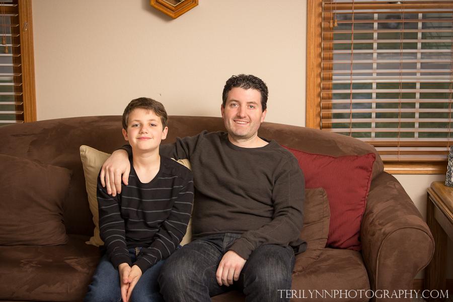73-Dillon Family 2012