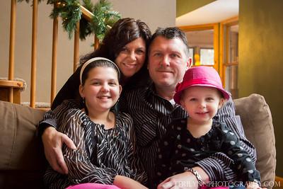 5-Specht Family