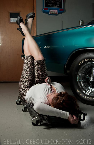 39-Miss T - Pinup