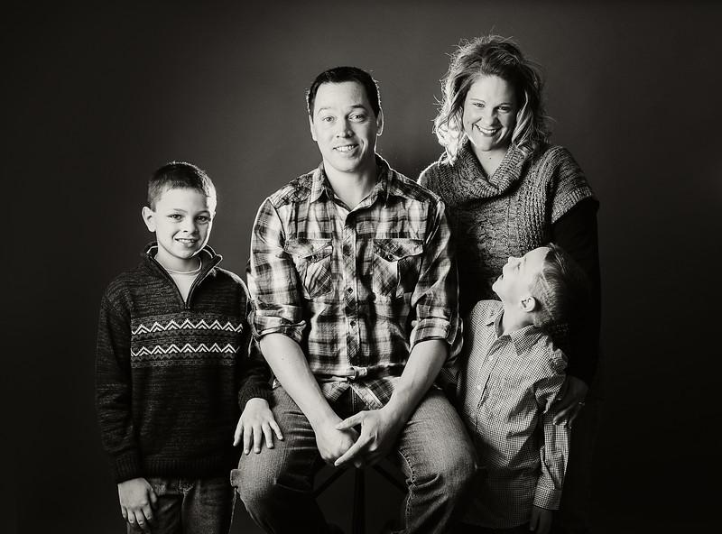 Senobe Family-1