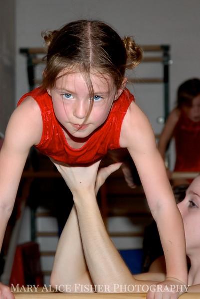 Darien Y 2007