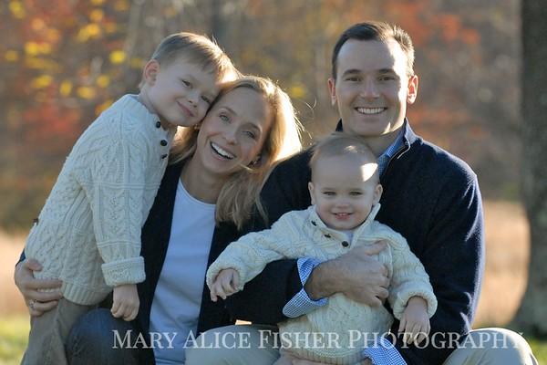 Bilden Family '10