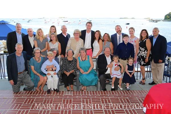Ekberg Family 2017