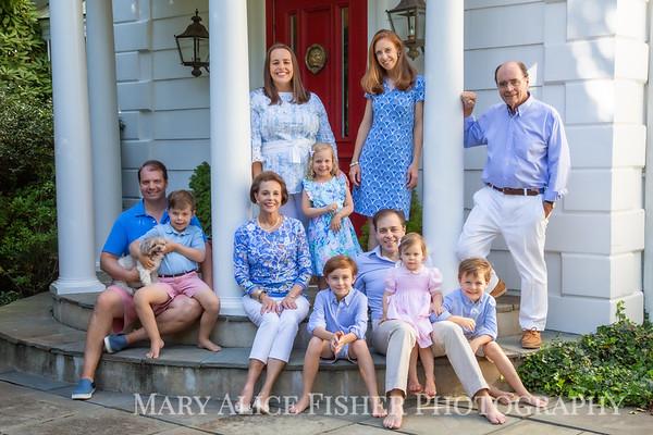Lockhart Family 2020