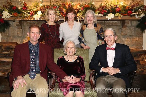 Stone Family 2015