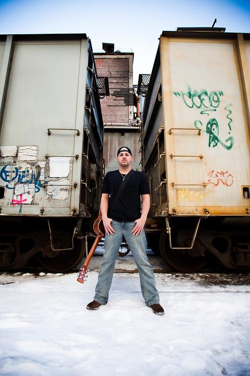 Steve Ernster's Winter Shoot