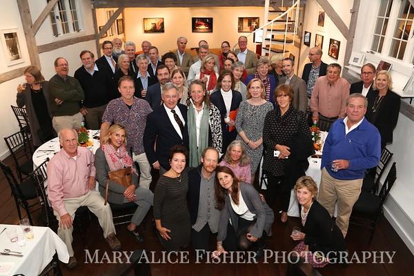 GCDS Class of '70, 45th Reunion