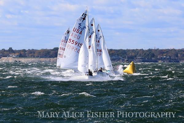 2016 I 420 Atlantic Coast Championship