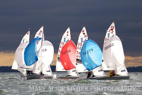 2018  I 420 Atlantic Coast Championship