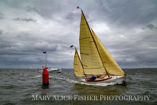 2019 Classic Yacht Regatta