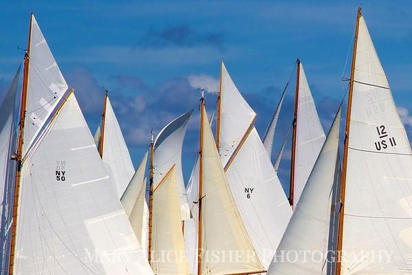 2013-2016 Slideshow Photos - Classic Yacht Regattas