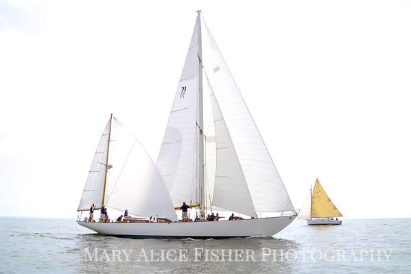 2017 Classic Yacht Regatta