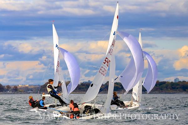 2015 I 420 Atlantic Coast Championships