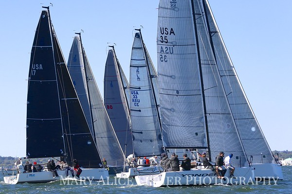 2015 J88 New England Championship