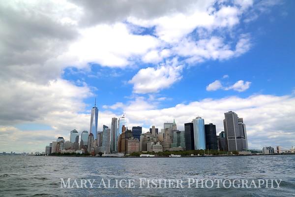 2016 NY Harbor School Regatta