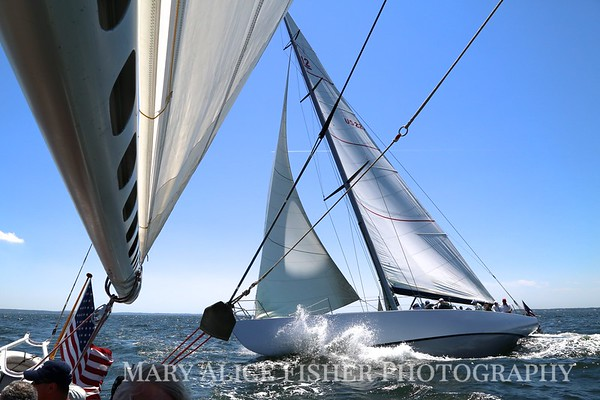 2016 Sail to Prevail Challenge Cup