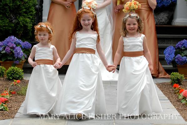 Perfetti-Muller Wedding