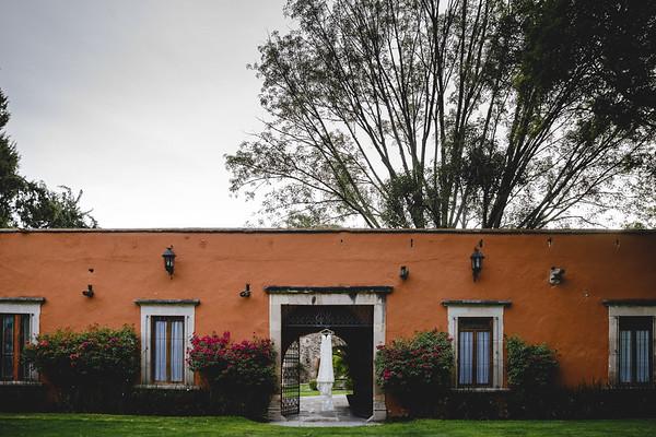 A&B boda (Casa El Molino Querétaro, Qro )-6